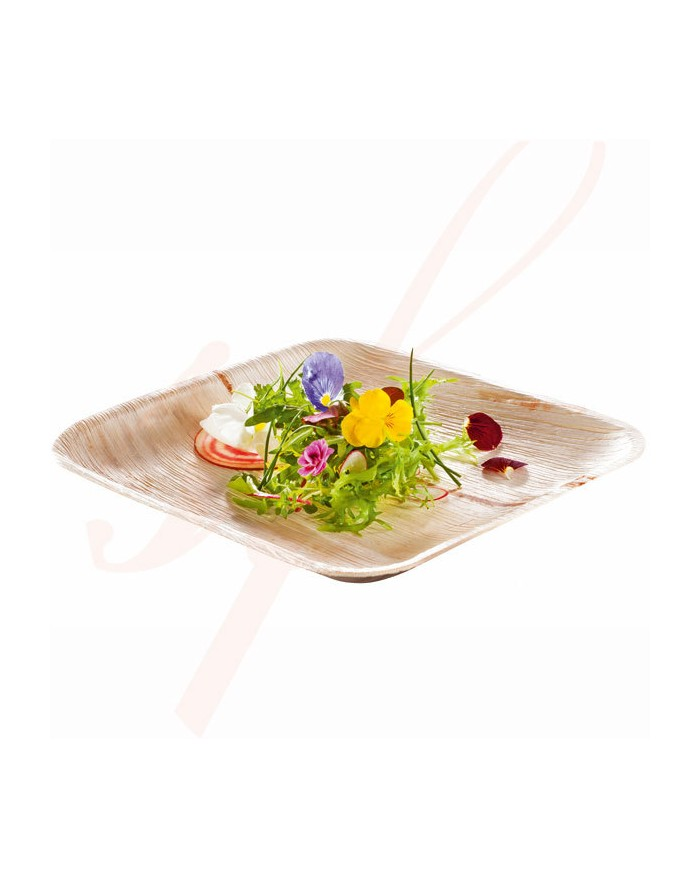 Palm Leaf Dinner Plate 9.5 in. 200/cs  sc 1 st  Verrines du chef & Palm Leaf Mini Deep Plate 9 in. - Sweet Flavor