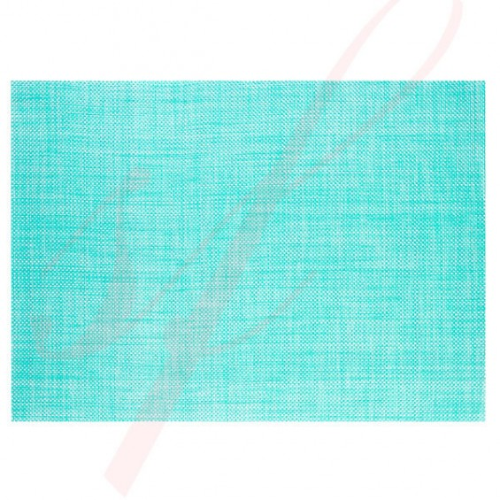 Light Blue Placemats - 12/cs