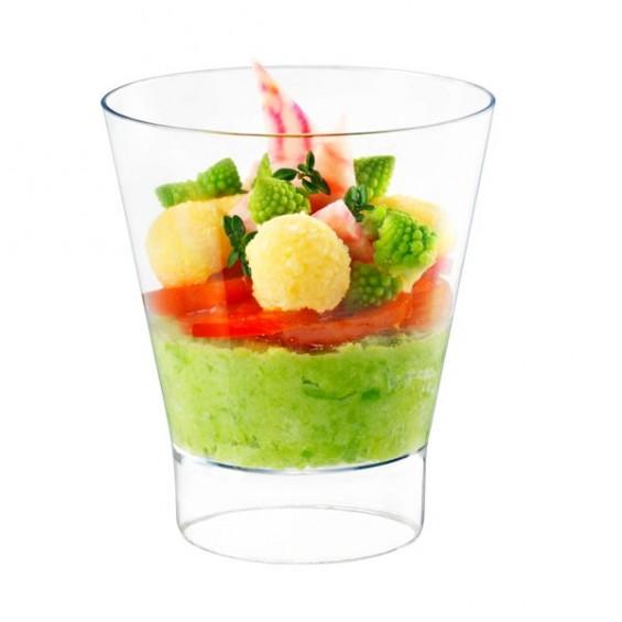 Parfait Cup 6 oz. - 200/cs - $0.59/pc