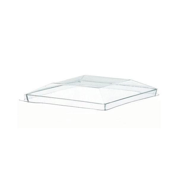 Lid for Plastic Shot Glass 1.8 oz. - 200/cs