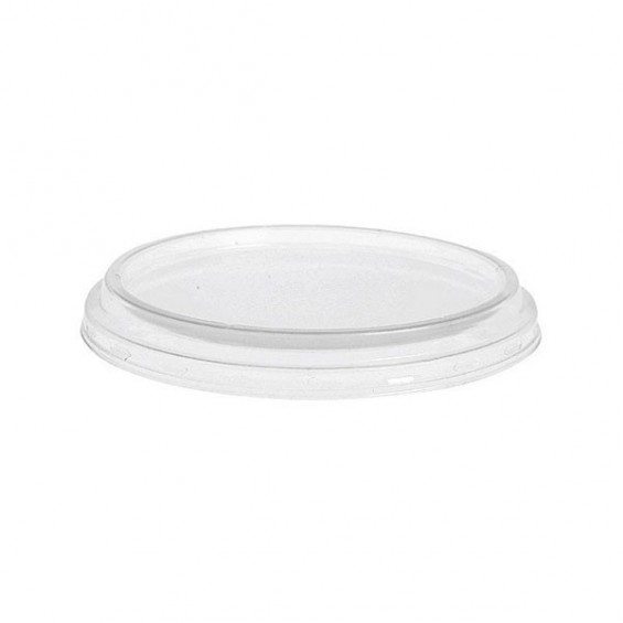 Lid for Plastic Shot Glass 1.8 oz. - 200/cs