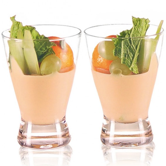 Bolero Mini Shot Glass 1.8 oz. 6/set - $1.19/pc