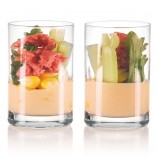 Disco Mini Shot Glass 3 oz. 6/set - $3.16/pc