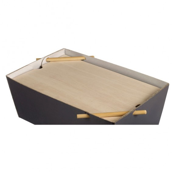 Coffret Bourriche (Base) - 50/cs.