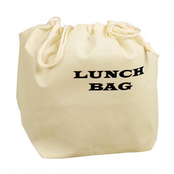 Lunch Bag - 200/cs.